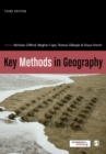 Key Methods in Geography - Book