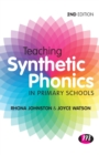Teaching Synthetic Phonics - Book