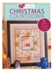 I Love Cross Stitch - Christmas Countdown : 5 Advent calendars to stitch - Book