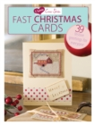 I Love Cross Stitch - Fast Christmas Cards : 39 Festive greetings for everyone - Book
