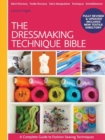 The Dressmaking Technique Bible - Book