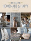 Tilda Homemade & Happy - Book
