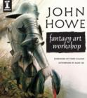 John Howe Fantasy Art Workshop - eBook