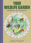 Wildlife Garden month by month - eBook