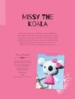 Missy the Koala Soft Toy Pattern - eBook