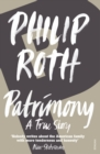 Patrimony : A True Story - eBook
