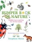 The Bumper Book of Nature - eBook