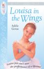 Louisa In The Wings : Red Fox Ballet Books 3 - eBook
