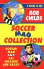 The Soccer Mad Collection - eBook