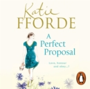 A Perfect Proposal - eAudiobook