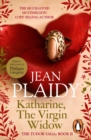 Katharine, The Virgin Widow : (Tudor Saga) - eBook