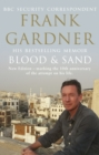 Blood and Sand - eBook
