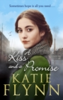 A Kiss And A Promise - eBook