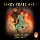 I Shall Wear Midnight : (Discworld Novel 38) - eAudiobook
