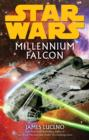Star Wars: Millennium Falcon - eBook