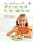 After-School Meal Planner - eBook