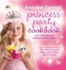 Princess Party Cookbook - eBook