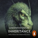 Inheritance : Book Four - eAudiobook