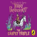 The Carpet People - eAudiobook