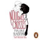 Noughts & Crosses : Book 1 - eAudiobook