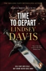 Time To Depart : (Falco 7) - eBook
