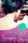 Cotillion - eBook