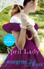 April Lady - eBook