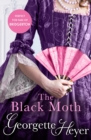 The Black Moth - eBook