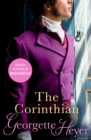 The Corinthian - eBook