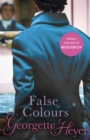 False Colours - eBook