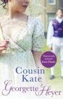 Cousin Kate - eBook