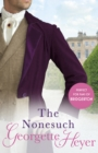 The Nonesuch - eBook