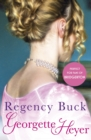 Regency Buck - eBook