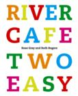 River Cafe Two Easy - eBook