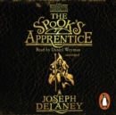 The Spook's Apprentice : Book 1 - eAudiobook