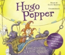 Hugo Pepper - eAudiobook