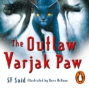 The Outlaw Varjak Paw - eAudiobook