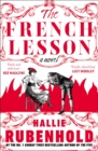 The French Lesson - eBook