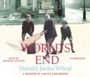 World's End - eAudiobook