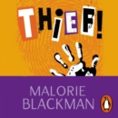 Thief! - eAudiobook