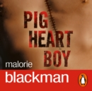 Pig-Heart Boy - eAudiobook