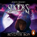 The Spook's Destiny : Book 8 - eAudiobook