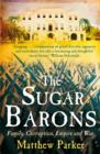 The Sugar Barons - eBook