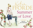 Summer of Love : Are you ready to fall in love? - eAudiobook