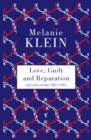 Love, Guilt and Reparation - eBook