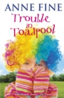 Trouble in Toadpool - eBook