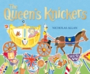 The Queen's Knickers - eBook