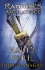Halt's Peril (Ranger's Apprentice Book 9) - eBook