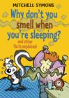 Why Don t You Smell When You re Sleeping? - eBook