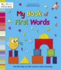 My Book of First Words - eBook